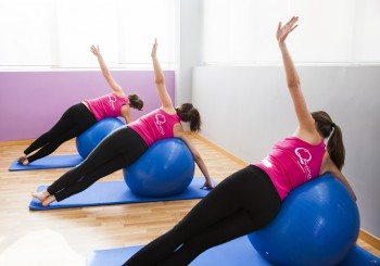 Últimas plazas Pilates