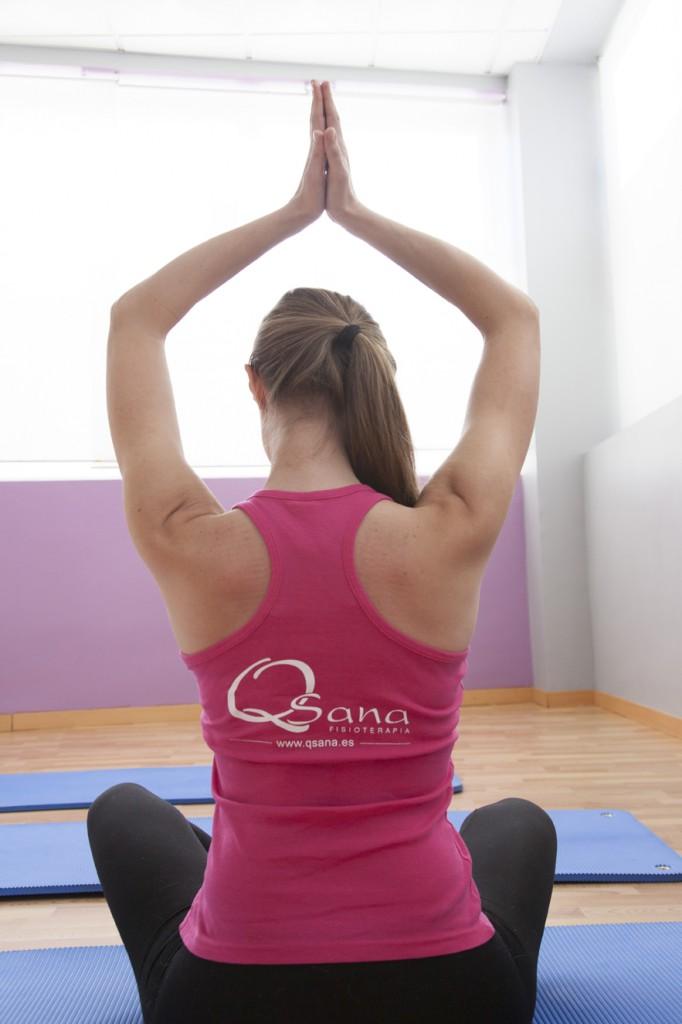 yoga villaverde